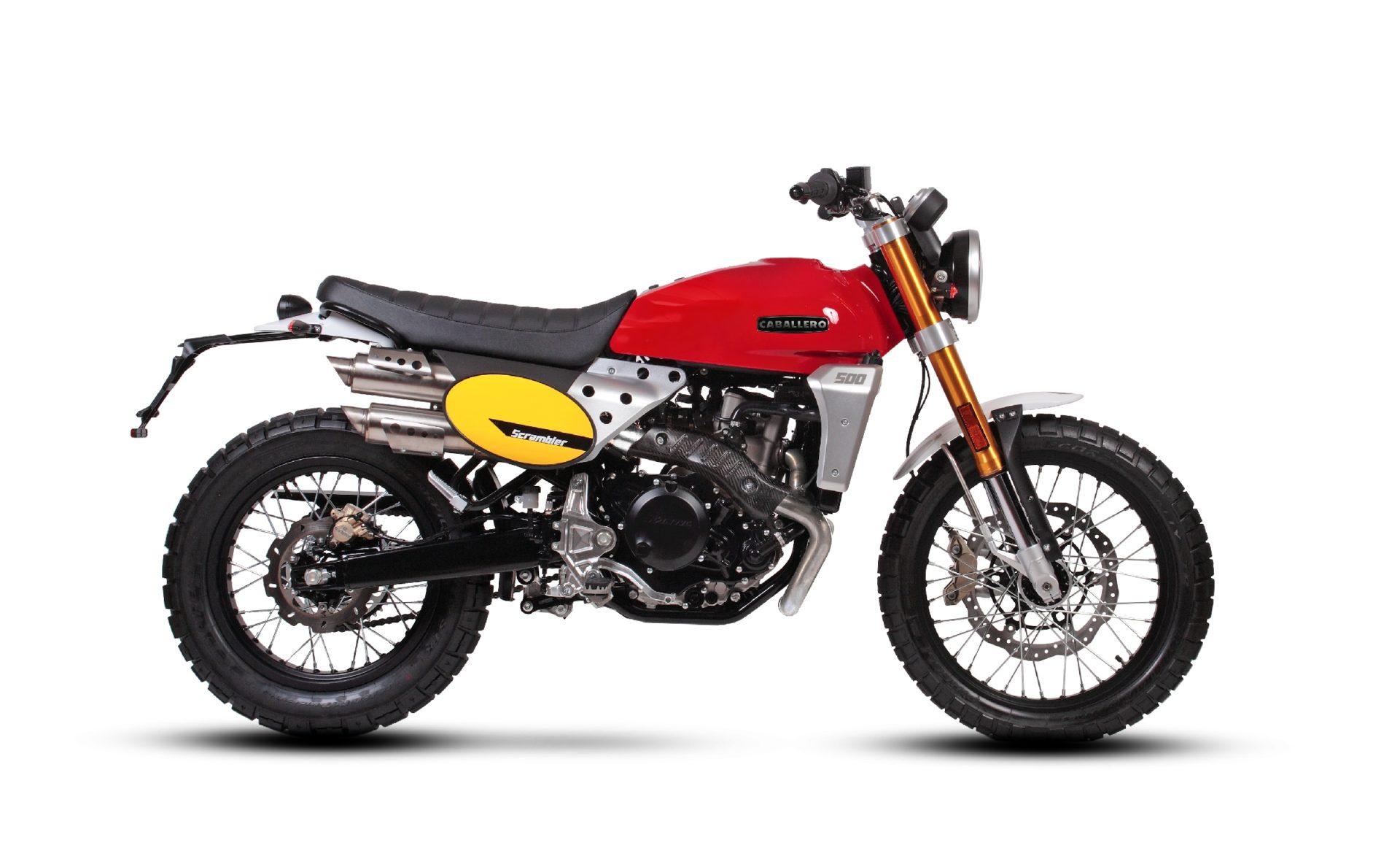 Garage 75 Rivenditore Moto Scooter Nuovo E Usato Talenti