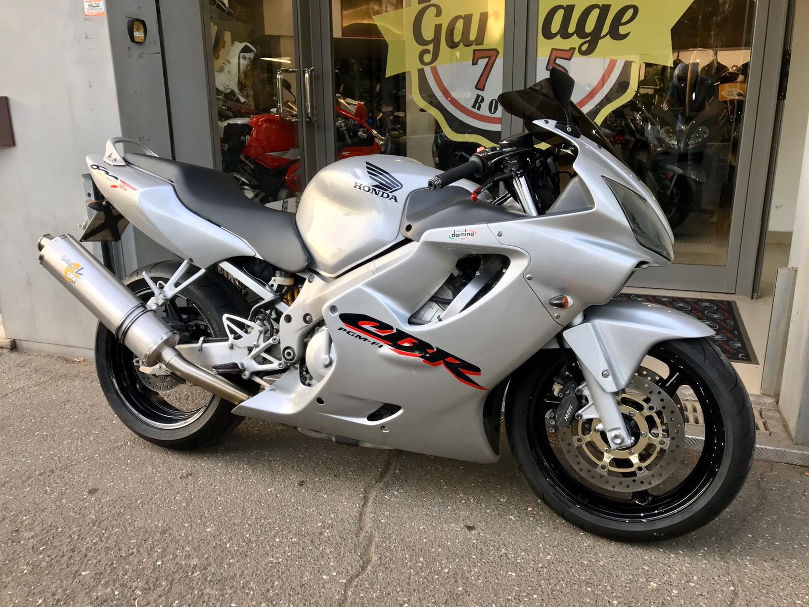 100% di alta qualità scarpe da corsa nuova versione Honda CBR 600 F - 2003 - Usata Roma - Garage 75