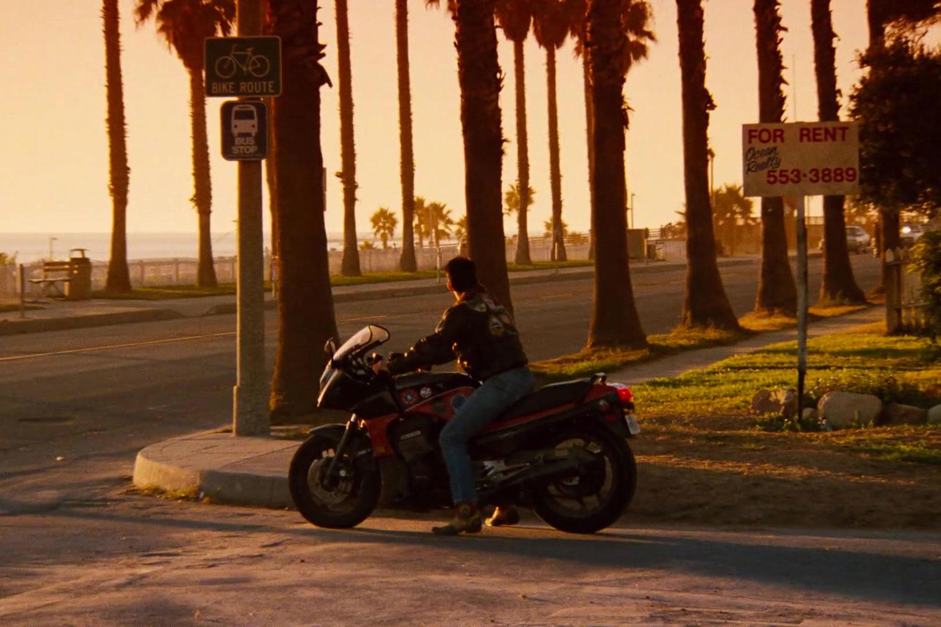 Moto Famose Nei Film Quando Una Due Ruote Entra Nel Mito