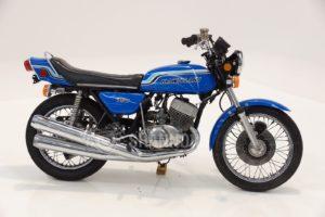 Kawasaki 350 triple - dieci moto più brutte della storia