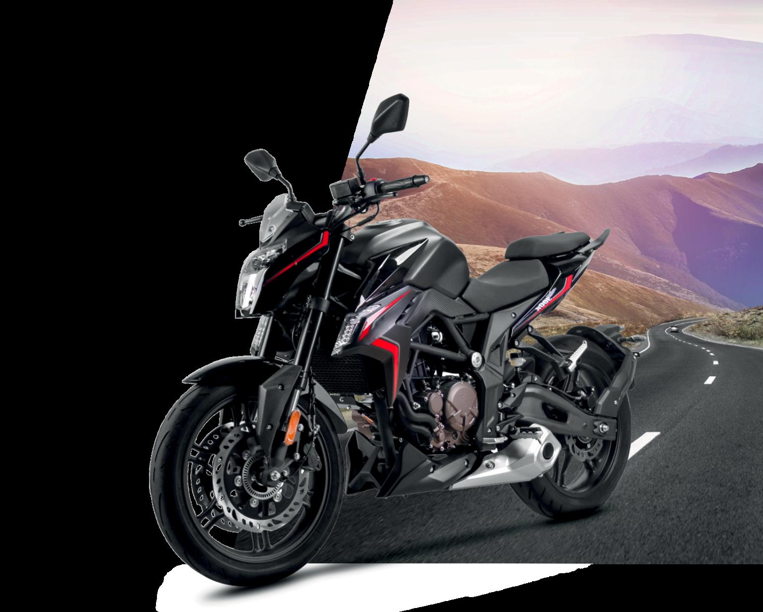 Voge 300RR | Gordons Moto Centre